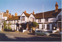 Dorking, The White Horse, Surrey © Colin Smith